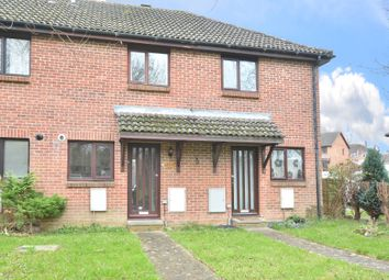 Thumbnail 2 bedroom terraced house for sale in Shandys Close, Horsham
