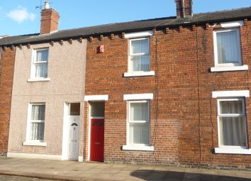 Thumbnail 2 bed terraced house to rent in Thomson Street, Carlisle, Cumbria
