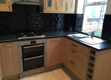 Thumbnail 2 bed terraced house to rent in Herbert Street, Saltaire, West Yorkshire