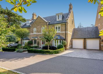 The Mews, Mawson Avenue, Littlewick Green, Maidenhead, Berkshire SL6. 4 bed mews house for sale