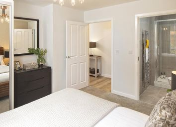 "Thumbnail 1 bedroom flat for sale in ""Chambray House"" at Hackbridge Road, Wallington"