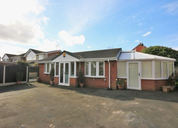 Thumbnail 2 bed bungalow to rent in Chapel Street, Pemberton, Wigan