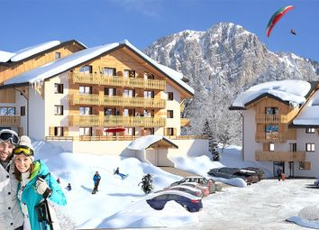 Thumbnail 2 bed apartment for sale in Thollon-Les-Memises, Rhone-Alpes, 74500, France