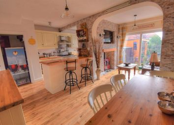 Thumbnail 3 bed semi-detached house for sale in Marton Road, Bridlington