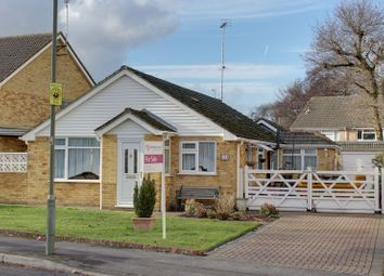 Thumbnail 2 bed detached bungalow for sale in Sheridan Road, Frimley, Camberley