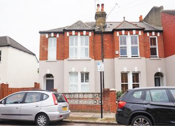 Thumbnail 3 bed end terrace house for sale in Alston Road, Tooting