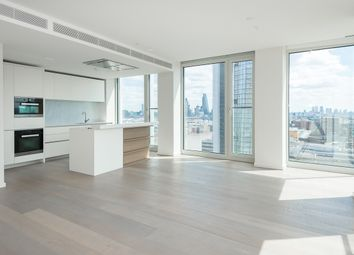 Thumbnail 2 bed flat to rent in Blackfriars, London