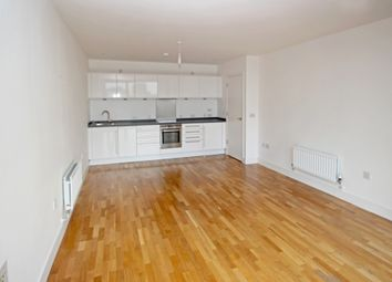 Thumbnail 1 bedroom flat for sale in Phoenix Street, Plymouth