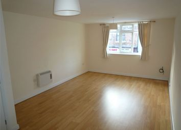 Thumbnail 2 bedroom flat to rent in Sunderland Street, Macclesfield, Cheshire