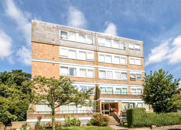 Thumbnail 3 bedroom flat for sale in Grange Court Ingles Road, Folkestone