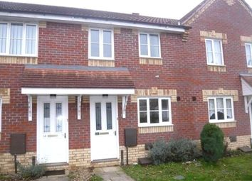 Thumbnail 2 bedroom property to rent in Speedwell Close, Attleborough