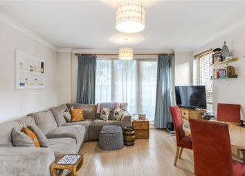2 bed maisonette for sale in Robsart Street, London SW9