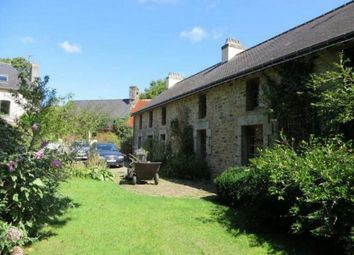 Thumbnail 4 bed equestrian property for sale in Locunole, Finistere, 29310, France