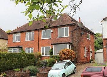 Thumbnail 3 bed semi-detached house for sale in Southfield Road, Downley, High Wycombe