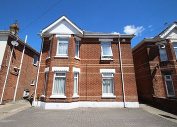 Thumbnail 3 bed detached house for sale in Ensbury Park Road, Moordown, Bournemouth