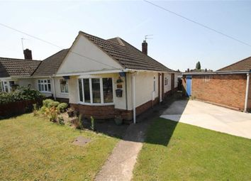 Thumbnail 2 bed bungalow for sale in Holmfirth Road, Scunthorpe