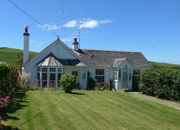 Thumbnail 3 bed bungalow for sale in New Road, Port Isaac