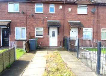 Thumbnail 2 bedroom property to rent in Chaucer Street, Bootle