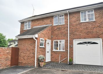 Thumbnail 3 bedroom semi-detached house for sale in Barn Green, Springfield, Chelmsford, Essex