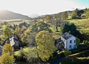 Thumbnail 3 bed detached house for sale in Matterdale End, Penrith