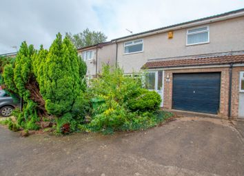 Thumbnail 3 bed semi-detached house for sale in Orchard Park, Cardiff