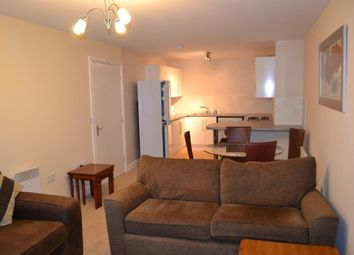 Thumbnail 2 bed flat to rent in Hungate House, Pickering Court, Hull, East Yorkshire