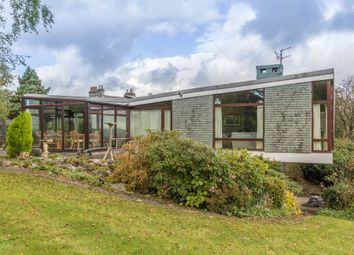 Thumbnail 4 bed detached bungalow for sale in Empson Hill, Kendal Green, Kendal