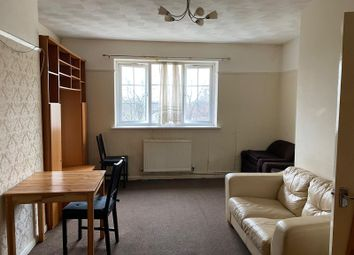 Thumbnail 4 bed flat to rent in Lodge Avenue, Dagenham, Essex