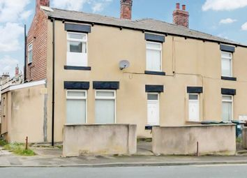 1 bed flat for sale in York Street, Wombwell, Barnsley S73