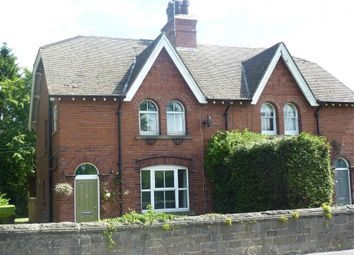 Thumbnail 3 bed semi-detached house to rent in Red Cottages, Harrogate, North Yorkshire