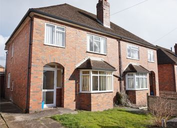 Thumbnail 3 bed semi-detached house for sale in Hillcrest Road, Abergavenny