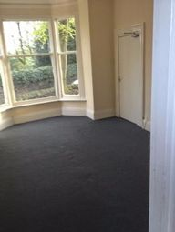 Thumbnail 1 bed terraced house to rent in Brincliffe Edge Road, Sheffield, South Yorkshire
