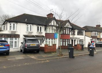 4 bed terraced house for sale in Charter Way, Southgate, London N14
