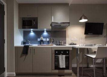 Thumbnail Flat to rent in Sandyford, Newcastle Upon Tyne