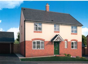 Thumbnail 4 bed detached house for sale in Malvern View, Bartestree, Hereford