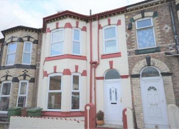 Thumbnail 3 bed property to rent in Allerton Road, Tranmere, Birkenhead