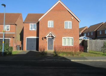 Thumbnail 4 bedroom detached house to rent in Crofters Lane, Sutton Coldfield