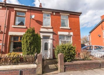 Thumbnail 3 bed terraced house for sale in Stanifield Lane, Farington