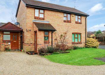 Thumbnail 4 bed detached house for sale in Bridgestone Drive, Bourne End
