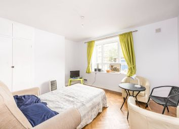 Thumbnail 1 bedroom flat for sale in Black Prince Road, Kennington, London