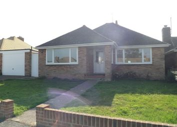 Thumbnail 2 bed bungalow to rent in Rother View, Burwash, Etchingham
