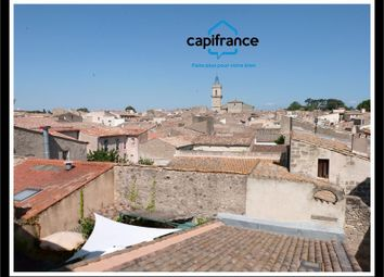 Thumbnail 1 bed apartment for sale in Languedoc-Roussillon, Hérault, Pezenas