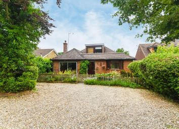 Thumbnail 5 bed detached house for sale in Botley Road, Ley Hill, Chesham