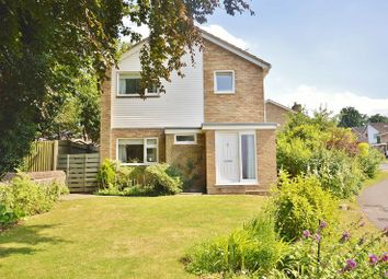 Thumbnail 3 bed detached house for sale in Culverton Hill, Princes Risborough