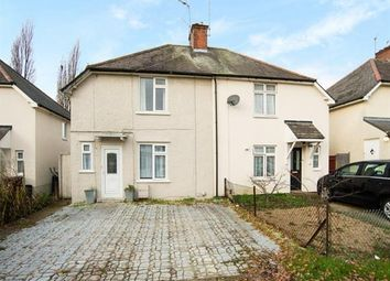 Thumbnail 3 bed semi-detached house to rent in Furzehill Parade, Shenley Road, Borehamwood