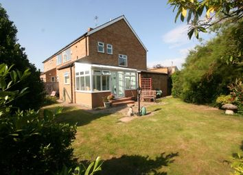 Thumbnail 3 bed semi-detached house for sale in Fane Grove, Acklam, Middlesbrough