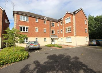 Thumbnail 2 bed flat for sale in Hartington Way, Darlington