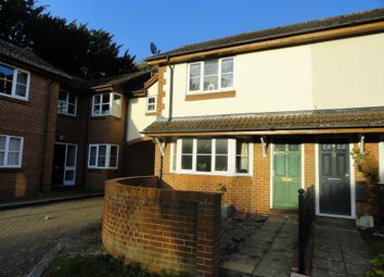Thumbnail 3 bed terraced house to rent in Sheppards Close, Newport Pagnell, Milton Keynes