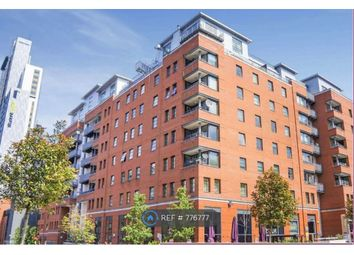 1 bed flat to rent in The Quadrangle, Manchester M1