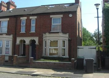 Thumbnail 4 bed property to rent in Honey Hill Road, Bedford
